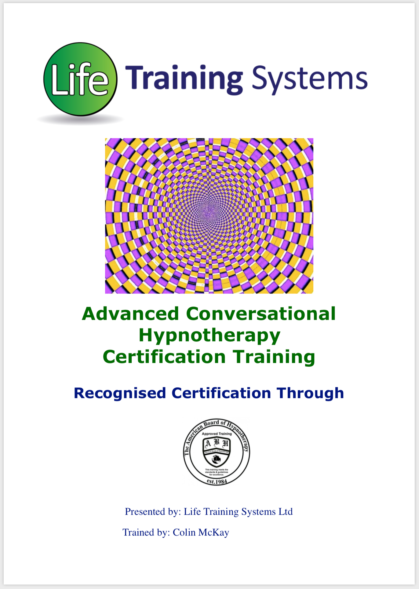 NLP Coaching Skills - And Advanced NLP Influencing Skills